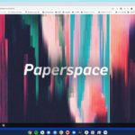 Paperspace 仮想Windows
