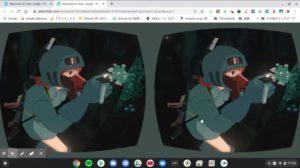 風の谷のナウシカ VR Sketchfab デスクトップPC